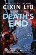 Death's End: Remembrance of Earth's Past 3