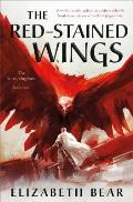 Red Stained Wings The Lotus Kingdoms Book Two