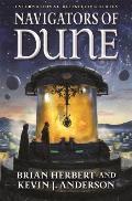 Navigators of Dune: Great Schools of Dune 3