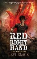 Red Right Hand: A Story of the Mythos War