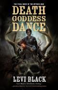 Death Goddess Dance: The Mythos War, Book 3