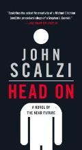 Head On Lock In Book 2
