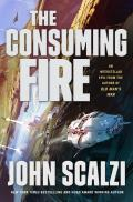 Consuming Fire Interdependency Book 2