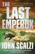 Last Emperox Interdependency Book 3