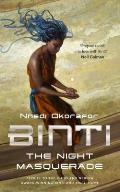 Binti: The Night Masquerade (Binti #3)