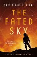 Fated Sky Lady Astronaut 02