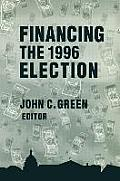 Financing the 1996 Election