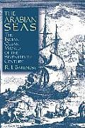The Arabian Seas: The Indian Ocean World of the Seventeenth Century: The Indian Ocean World of the Seventeenth Century