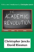 The Academic Revolution