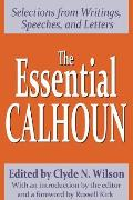 The Essential Calhoun
