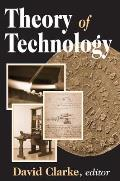 Theory of Technology
