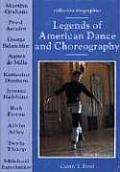 Legends of American Dance & Choreography