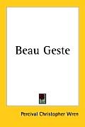 Beau Geste (05 Edition)