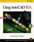 Using AutoCAD R14 Windows with CDROM