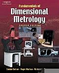 Fundamentals Of Dimensional Metrolog 4th Edition