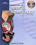 Essentials Of Medical Terminology