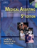 Medical Assisting Administrative & 5th Edition