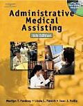 Administrative Medical Assisting 5TH Edition