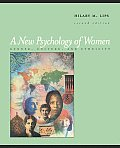 New Psychology Of Women Gender Cult 2nd Edition