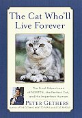Cat Wholl Live Forever
