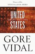 United States Essays 1952 1992