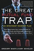 Great Mutual Fund Trap An Investment Rec