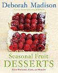 Seasonal Fruit Desserts From Orchard Farm & Market