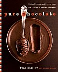 Pure Chocolate Divine Desserts & Sweets from the Creator of Frans Chocolates