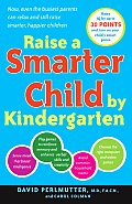 Raise a Smarter Child by Kindergarten Build a Better Brain & Increase IQ Up to 30 Points