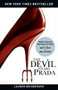 Devil Wears Prada Movie Tie In