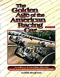Golden Age Of The American Racing Car 2nd Edition