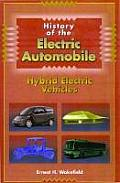 History Of The Electric Automobile Hybrid