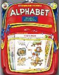 Alphabet, Grades Pk - 1