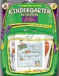 Kindergarten Activities, Homework Helpers, Grade K