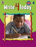 Write 4 Today Grade 4