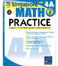 Singapore Math Math Practice Level 4a