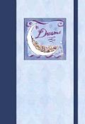 Dreams Small Blank Journal