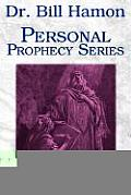 Dr Bill Hamon Personal Prophecy Series The Classic Guide of Personal Prophetic Ministry