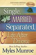 Single Married Separated & Life After Divorce