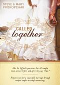 Called Together Asks the Difficult Questions That All Couples Must Answer Before & After They Say I Do