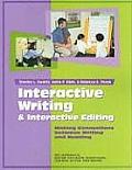 Interactive Writing & Interactive Editin