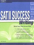 Sat II Success Writing 3rd Edition