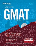 Master the GMAT 2012 - (W/ CD (Peterson's Master the GMAT)