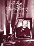 Music Of Sigmund Romberg