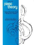 Piano Theory: Level 1 (a Programmed Text)