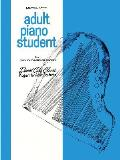 Adult Piano Student: Level 1