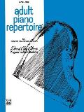 David Carr Glover Adult Library||||Adult Piano Repertoire