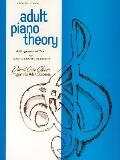 Adult Piano Theory Level 1