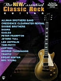 New Essential Classic Rock Guitar