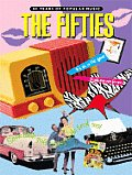 Fifties Eighty Years Of Popular Music